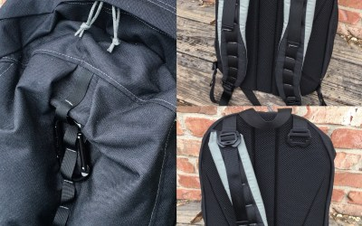 Diamond Brand Gear Belay Bag: For those who prioritize comfort and durability