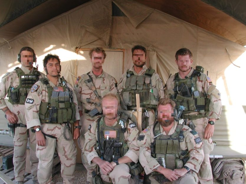 Book Excerpt: 'A Warrior's Path: Lessons In Leadership' from an Army special missions unit operator