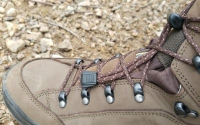 Sheriff of Baghdad Boot Kit - Lace 'em up!