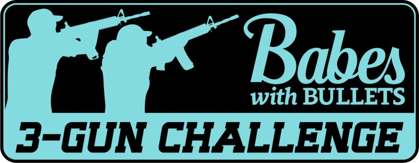 Babes with Bullets 3-Gun Challenge!