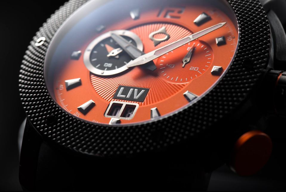 GX1 Swiss Chronograph review and looking forward with LIV Watches