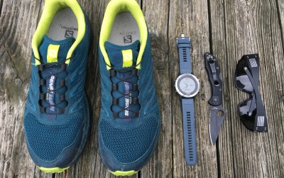 My trail running gear and clothing UPDATE