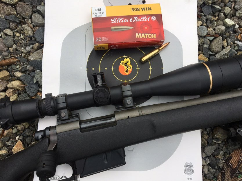 Building a Precision Sniper Rifle on a Budget: Basic Rifles and Basic Glass