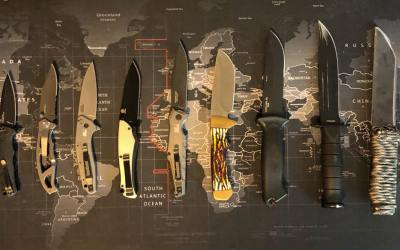Three questions to ask yourself before looking for a new knife
