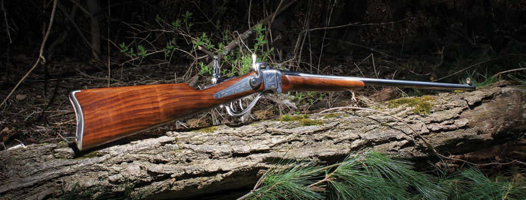 Commemorative Sharps Carbine: Lyman® Products Celebrates 140th Anniversary