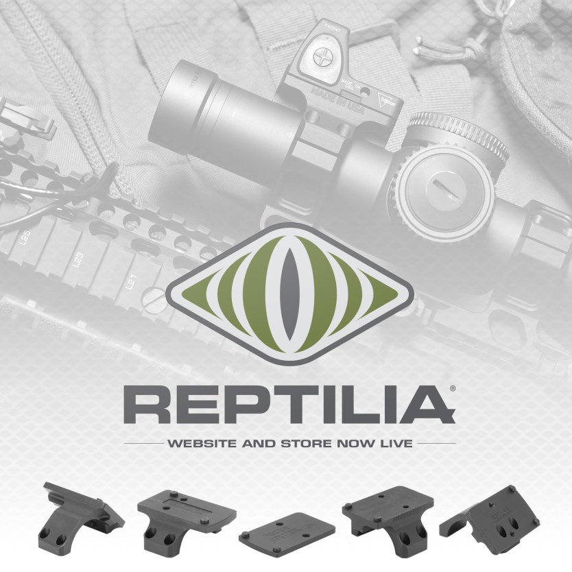 Reptilia Launches New Website!