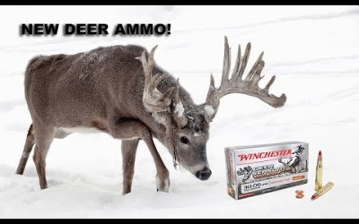 Deer Season XP Copper Impact: Devastating Terminal Performance