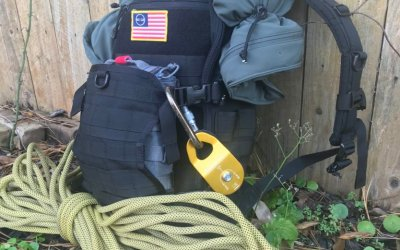 Triple Aught Design FAST Pack Litespeed: A trusted companion for adventures