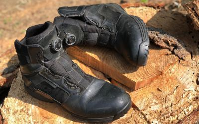 "Blauer Clash 6"" Waterproof Boot: A Step Ahead"