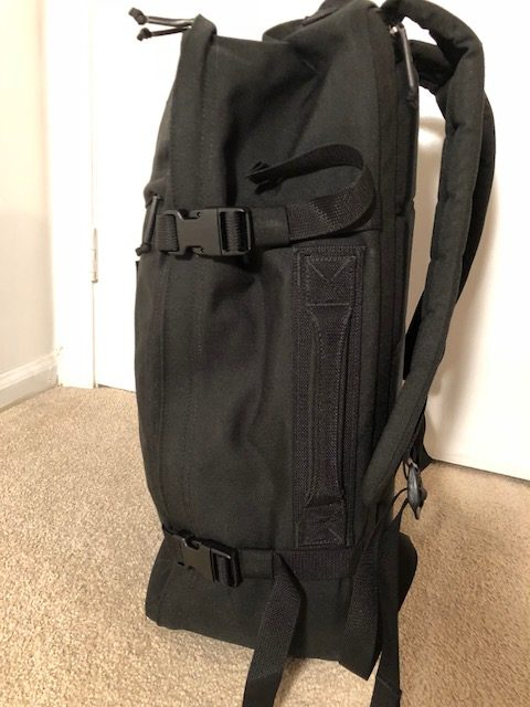 GORUCK GR3 | The Ultimate Travel and Adventure Pack | The
