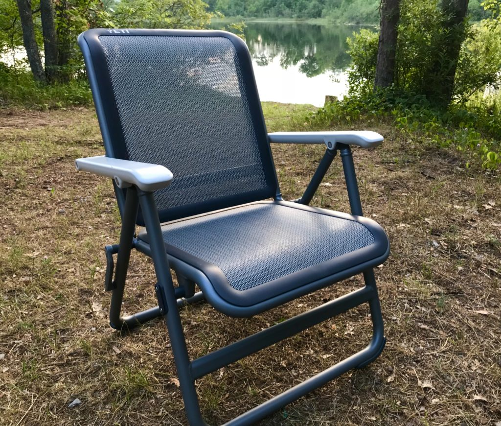 yeti chair accessories global furniture task office reviews hondo base camp the mother of all chairs