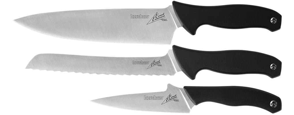 Kershaw Emerson Cook's Set