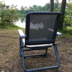 Yeti Folding Chair Outdoor Composite Rocking Chairs Hondo Base Camp The Mother Of All
