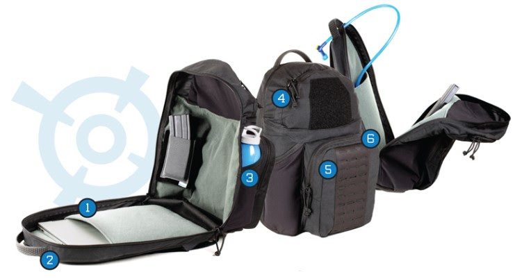 Blue Force Gear | The Tracer has arrived! A pack for your lifestyle