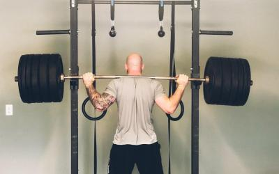 Compound Strength | Why HEAVY should be a Relative Term