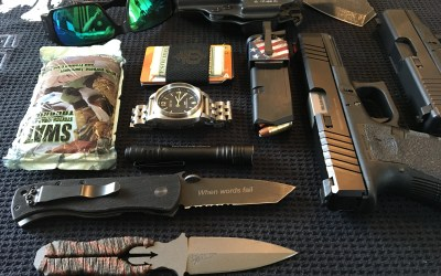 Everyday Carry Gear | What the Editor of the Loadout Room carries