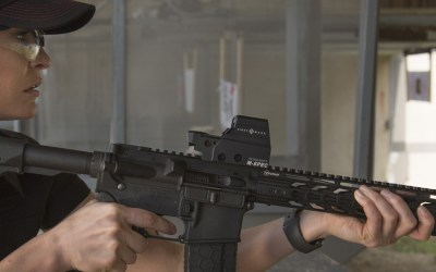 Sightmark to Make its Mark at TacOps East in Washington, D.C.