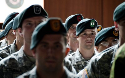 Can Special Forces Teach Everything?… Pretty Darned Near