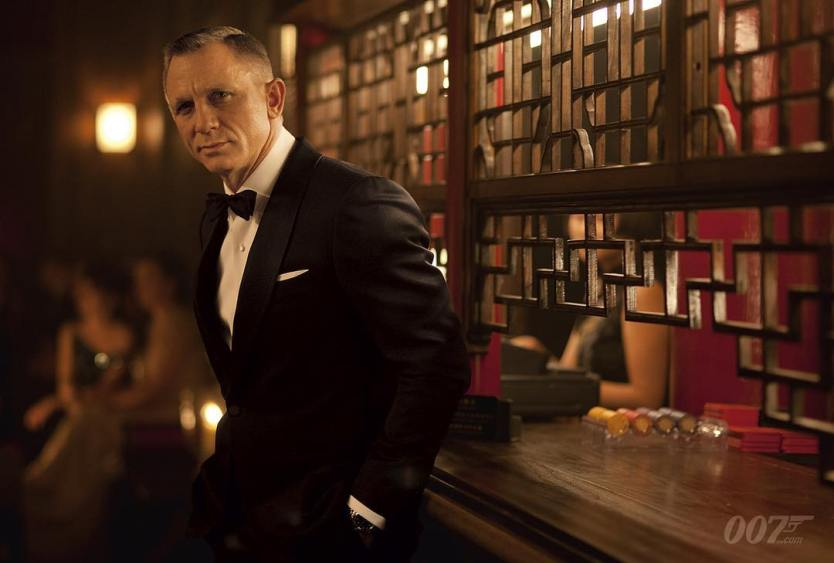 Holiday Gift Guide for the James Bond Connoisseur