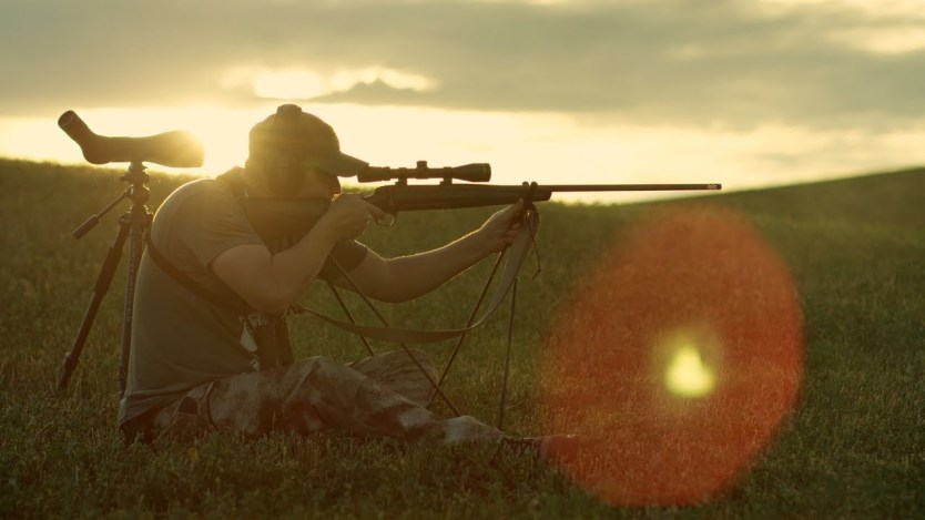 Browning Offers Hunters Long Distance Accuracy