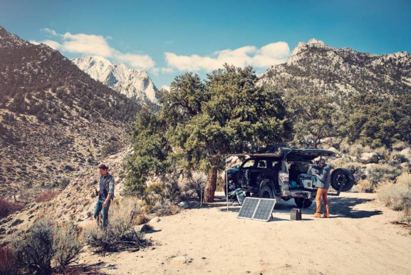 Dometic Introduced next Generation Portable Battery For Adventurers to Stay Longer