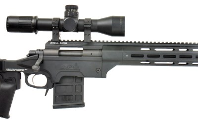 SABER M700 Tactical Rifle
