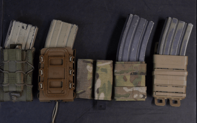 Which AR-15 magazine pouch is best for you?