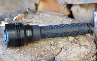 Streamlight Protac HL 4: Big league brightness