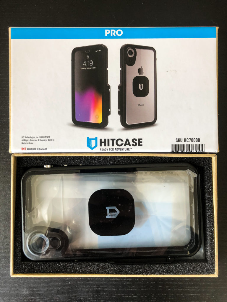 Hitcase | The ultimate protection for your phone