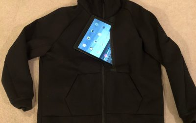 Equinoxx Rendition Hoodie 2.0 from 221B Tactical