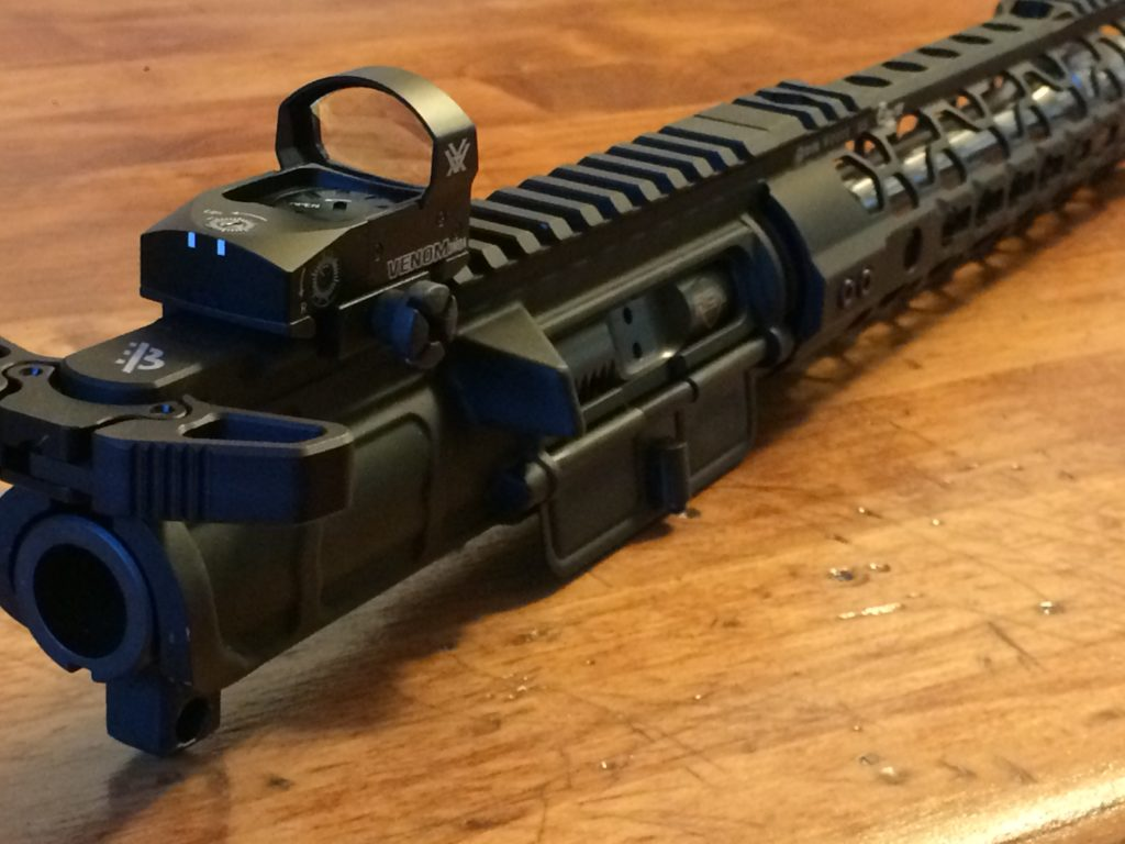 How to build an AR-15: Advanced upgrade options edition