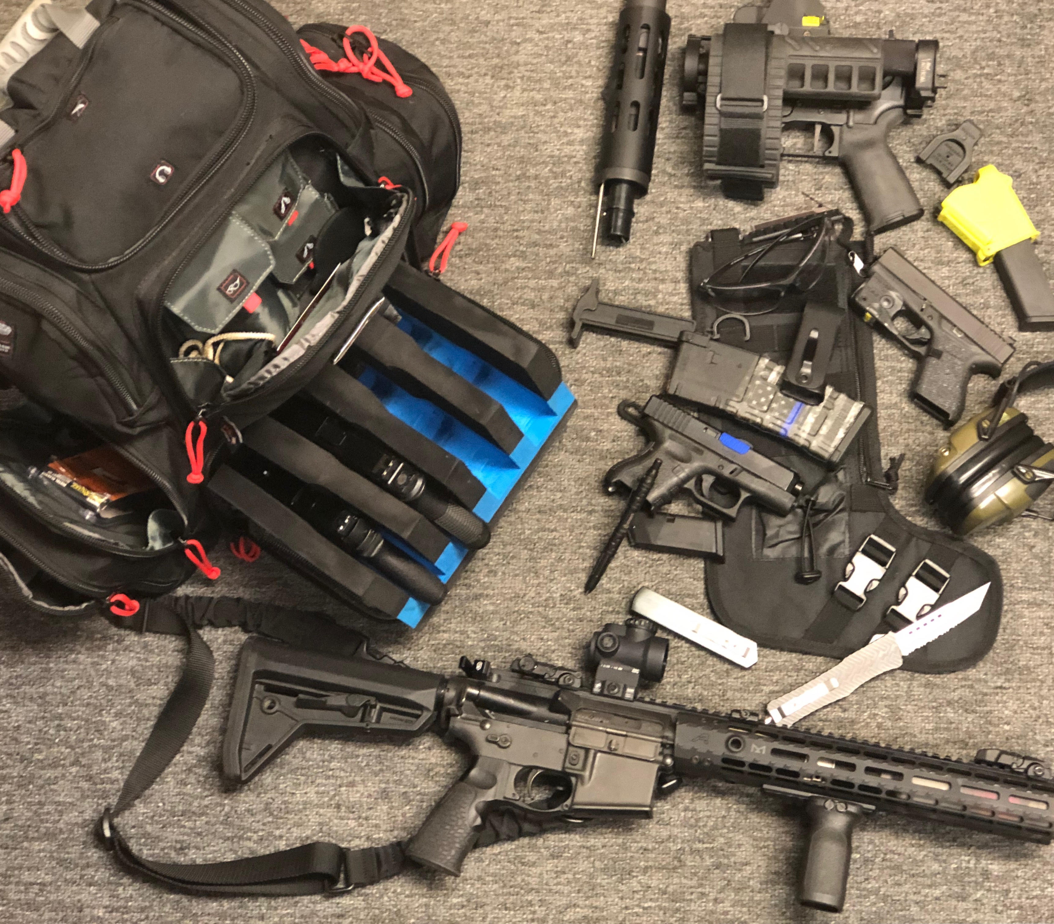 fb8dd03ffe Tactical Christmas Gifts for 2018