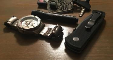 Marine Corps Vets weigh in on Top pieces of EDC gear
