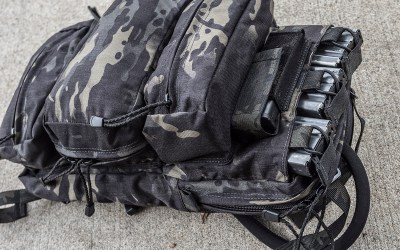 TAG (Tactical Assault Gear) Combat Sustainment Pack