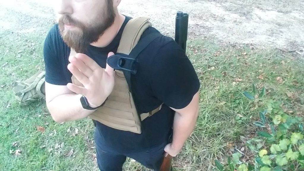 The Pak Rat: A More Secure Sling