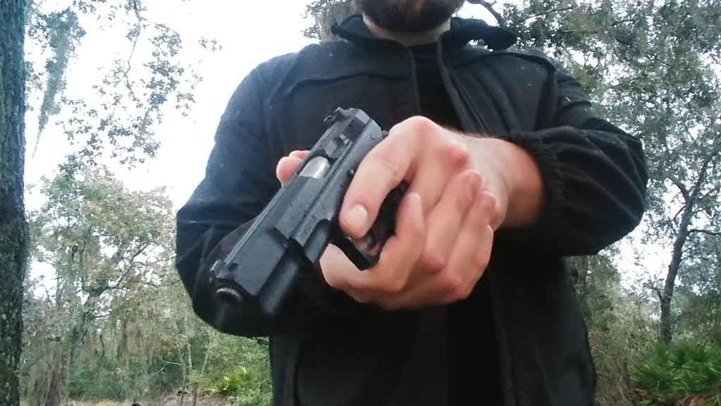 Alumagrips Hits us with CZ 75 grips | The Loadout Room