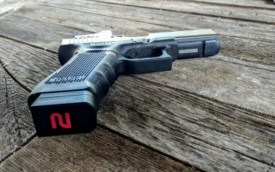 The Amend2 Glock magazine: A new contender