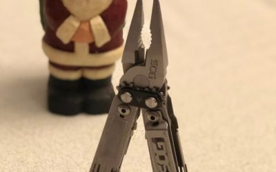 SOG PowerAccess: The PowerAccess is the ultimate EDC multi-tool