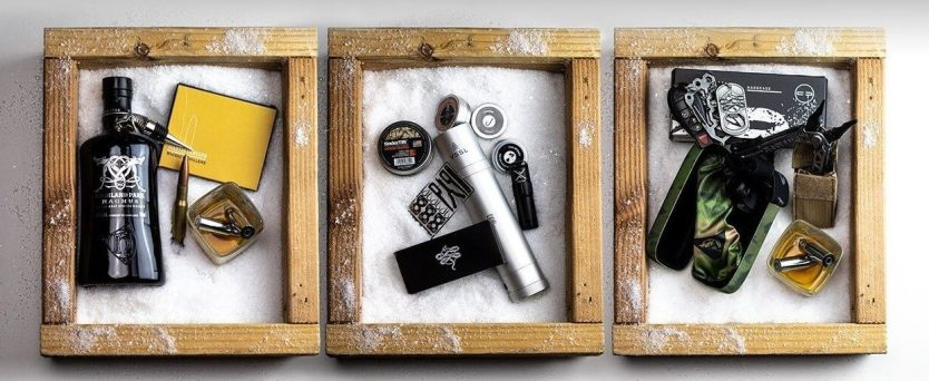 Your last minute Christmas gift guide for men