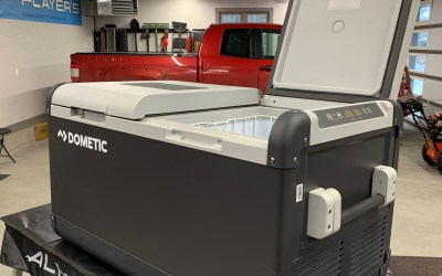 Photo of the day: Dometic Cooler, An Overland Game Changer