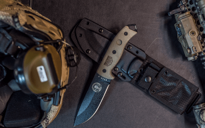 Basics of Survival Knives