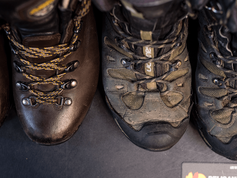 The Basics of Selecting a Tactical Boot