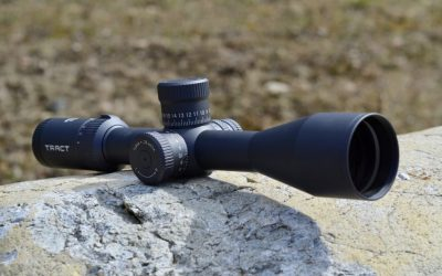Tract Optics: Toric Ultra HD Scope 4-20×50