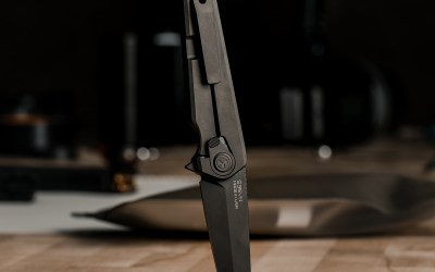 Magpul Limited Edition Frame Lock Rigger