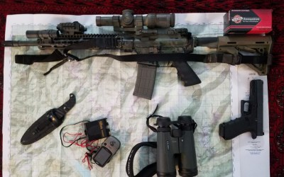 What Matters Most in a Carbine
