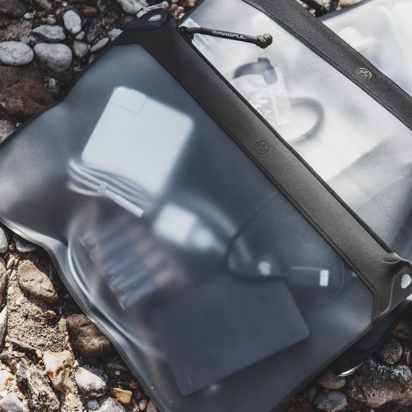 Magpul Product Announcements: Magpul DAKA Window Pouches