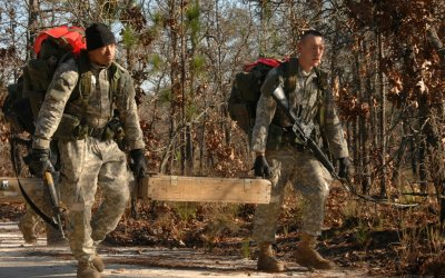 Special Operations Selection: Breaking up your training routines