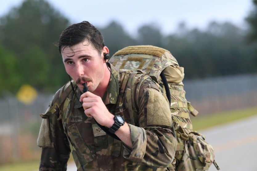 Honoring the fallen: Air Force special operators (AFSOC) to ruck 830 miles