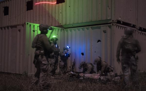 When lives are on the line: Combat medicine and how it can be improved