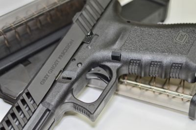 Grey Ghost Precision Glock Slide: Beyond Perfection | The Loadout Room